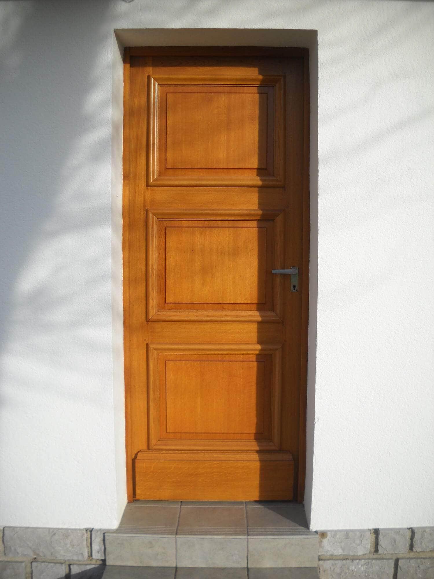 Installation Et Pose De Portes Intérieures Dans Le PasdeCalais - Pose d une porte interieure